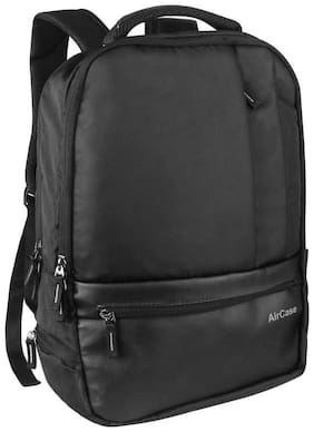 AirCase C93-BLK Laptop Backpack