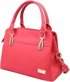 Regular Handheld Bag ( Red )