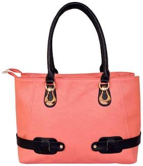 All Day 365 PU Women Shoulder Bag - Orange
