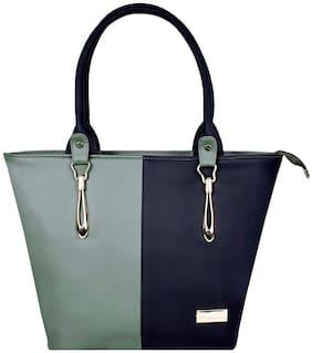 All Day 365 PU Women Shoulder Bag - Green