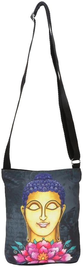 Regular Sling Bag ( Multi )