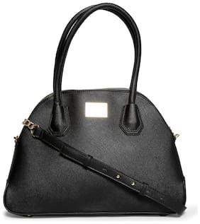 Allen Solly Black Handbag