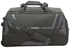 American Tourister Cosmo Wheel Duffle 57 Cm-Grey