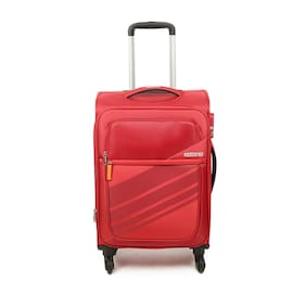 American Tourister Stirling Sp 56 Cm - Red
