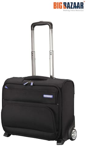 American Tourister Wilber ON Office Bag (Black)
