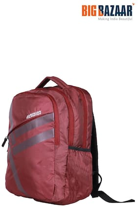American Tourister Hector Waterproof Laptop Backpack