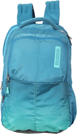 American Tourister Gear Waterproof Backpack