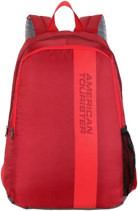 American Tourister Wave Waterproof Backpack