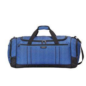 American Tourister XBAG TRAVEL1 DUFFEL 65cm PRINT/BLUE