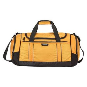 American Tourister X-BAGS TRAVEL1 DUF 65CM MUSTRD Yellow
