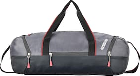 American Tourister Polyester Men Gym bag - Multi