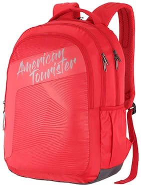 American Tourister Waterproof Backpack