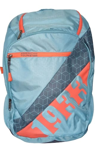 American Tourister Mambo Nxt Waterproof Backpack