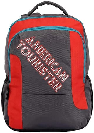 American Tourister Crunk Backpack