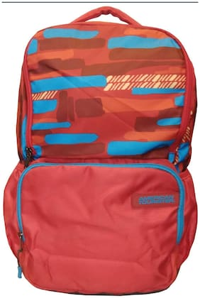 American Tourister Doodle Nxt 01 Waterproof Backpack