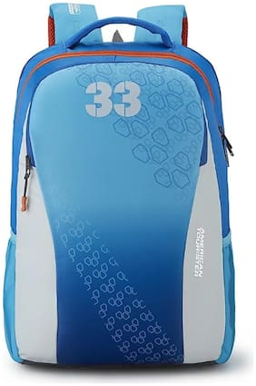 American Tourister Turf 03 Waterproof Backpack