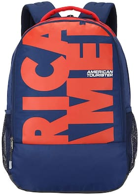 American Tourister Popin Waterproof Backpack