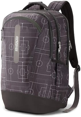 American Tourister Jet Waterproof Backpack