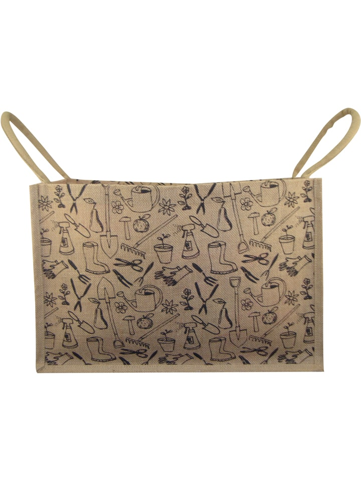 Angesbags Beige Totes
