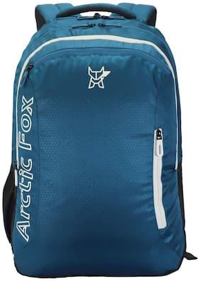 Arctic Fox Arc Sea Port Laptop Backpack