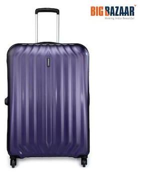 Aristocrat Aston 55cm Hard Trolley (Purple)