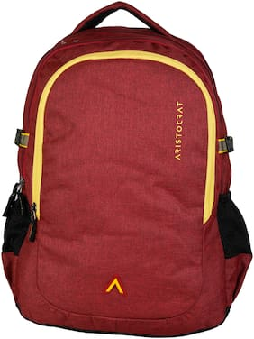 ARISTOCRAT Laptop Backpack