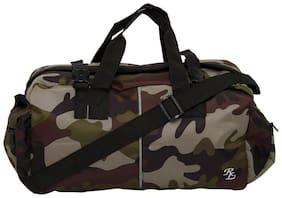 Army Style Gym Cum Duffle Bag