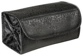 Aryshaa  Roll-n-Go Jewellery & Cosmetics Organiser & Storage Travel Bag Toiletry Bag (Pack of 1)