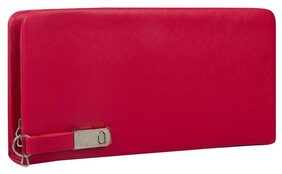 AWESOME FASHIONS WOMEN WALLET  / CLUTCH PINK
