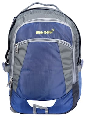 BAG-GEAR Waterproof Laptop Backpack