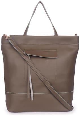 Regular Handheld Bag ( Grey )