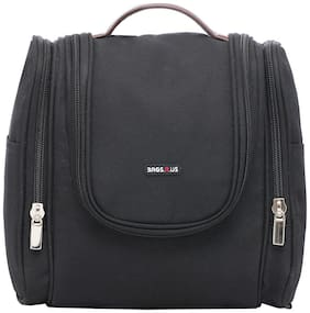 Bags.R.Us Toiletry Bag For Men And Women