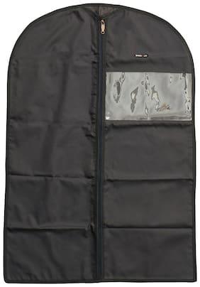 BagsRUs Grey Matte 35 Medium Suit Dress Garment Cover (GC102EGR)