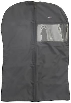 BagsRUs Matte grey 2.7 L Medium Garment Cover (GC103EGR)