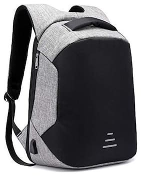 BAGZAR Waterproof Laptop Backpack