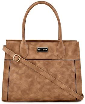 Regular Handheld Bag ( Cream )