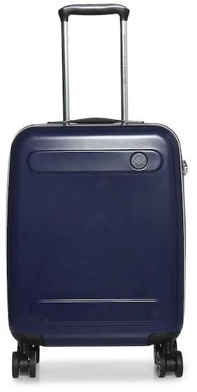 ca18c3441bba United Colors Of Benetton Luggage   Trolley Bags Prices