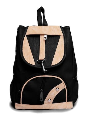 Bizarre Vogue Casual Backpack For Girls
