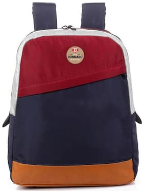 Bonmaro Multi Waterproof Canvas Backpack