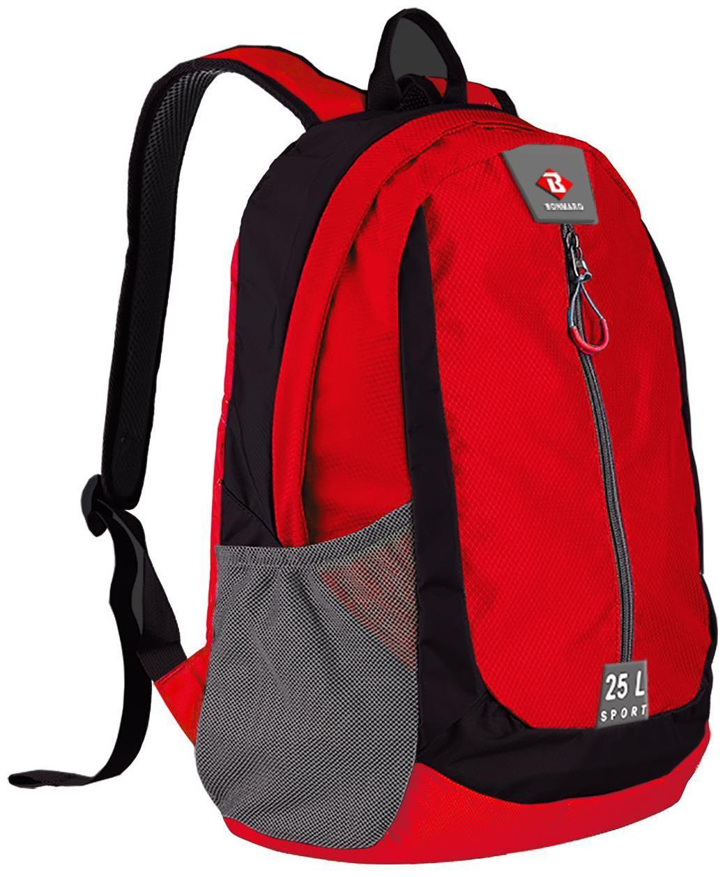 Bonmaro Multi Polyester Backpack by Bonmaro