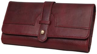 Borse Women Brown Leather