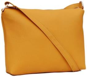 Borse M26 Yellow Sling Bag