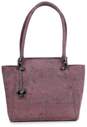 2c5e4508f2 Butterflies Women Handbag (Wine) (BNS 0660WN)