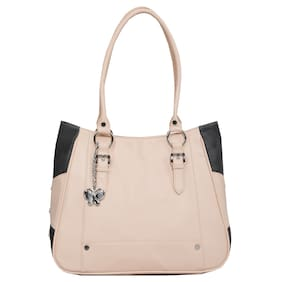 6e8a30a6165f Butterflies Women Peach Handbags ( BNS 0546PCH )