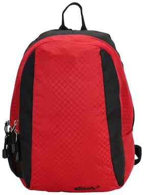 Comfy Multi Polyester Backpack