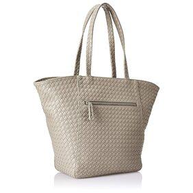 CAPRESE Women Pu 1 Shoulder Bag - Grey