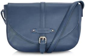 Large Sling Bag ( Blue )