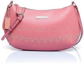 Regular Sling Bag ( Pink )