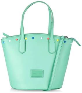 Medium Sling Bag ( Blue )