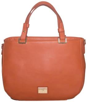 Regular Handheld Bag ( Orange )